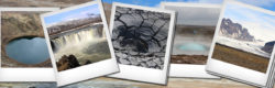 IJsland - geologie slider