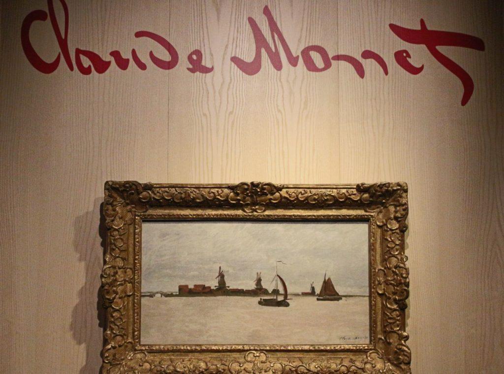 Zaans Museum - Monet