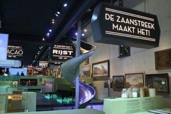Zaans Museum - Zaanse Schans (1)