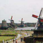 De Zaanse Schans & Het Zaans Museum – Dagje uit in eigen land