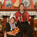 Foto Volendammer Klederdracht – De bekendste souvenir uit Volendam