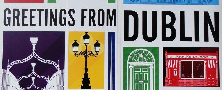Stadswandeling Dublin – Ontdek Dublin te voet