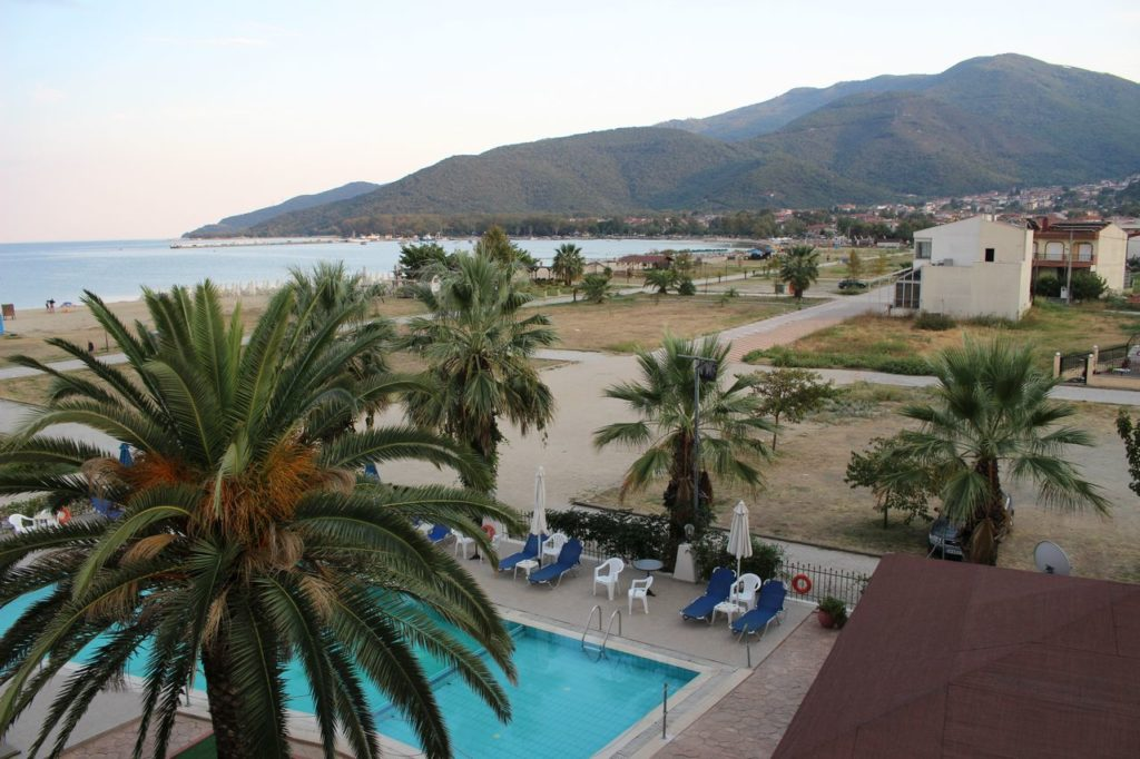 griekenland-chalkidiki-stavros
