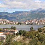 Noord Griekenland – Van Kastoria naar Edessa