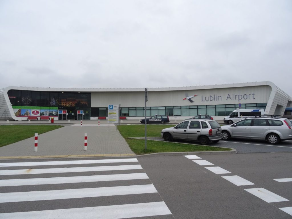 lublin-airport