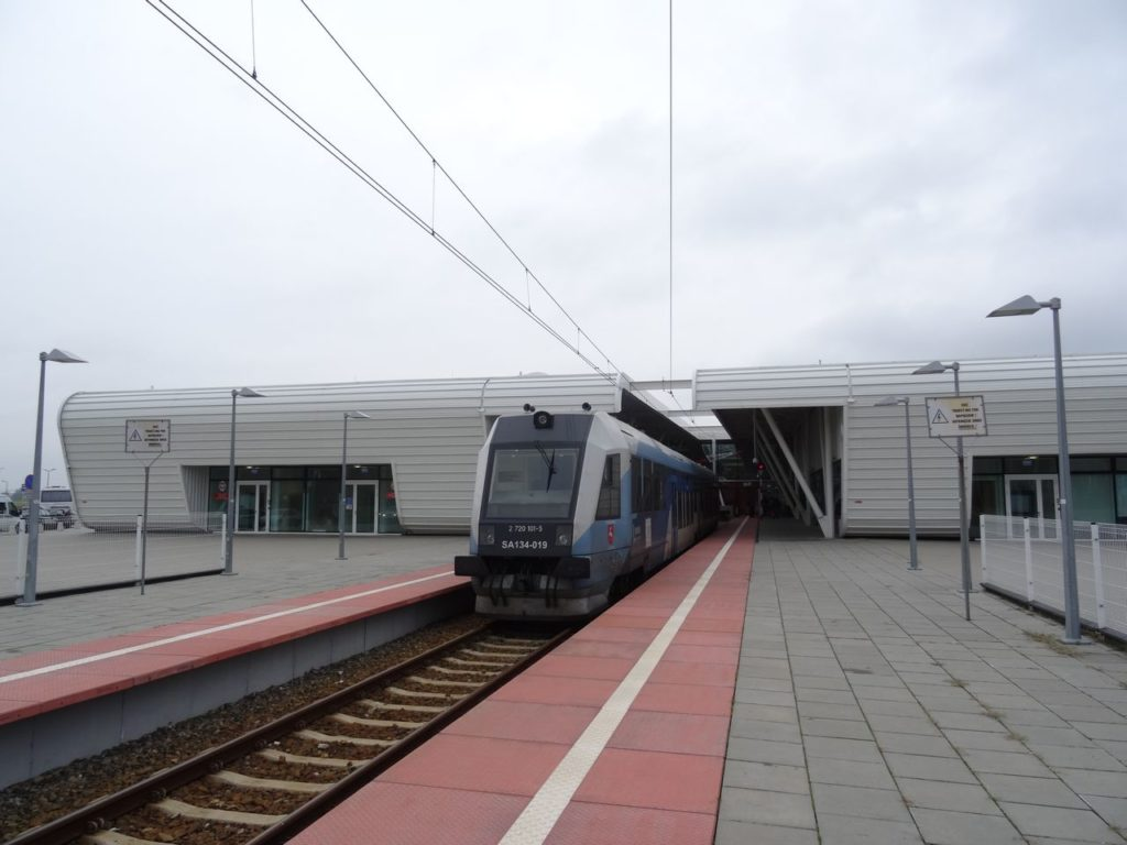 lublin-airport-train
