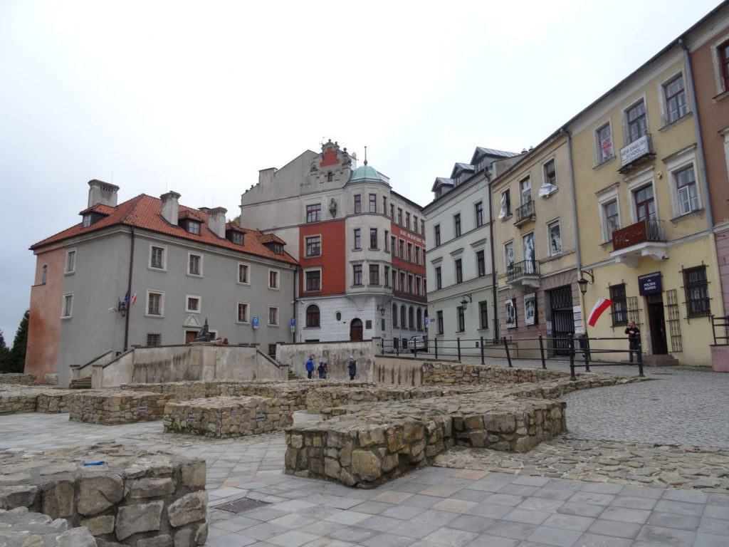 lublin-old-town