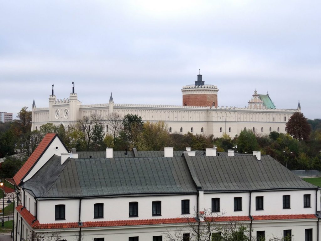 lublin-old-town-castle
