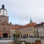 Travelvideo: Citytrip Lublin + Dagtrip Warschau