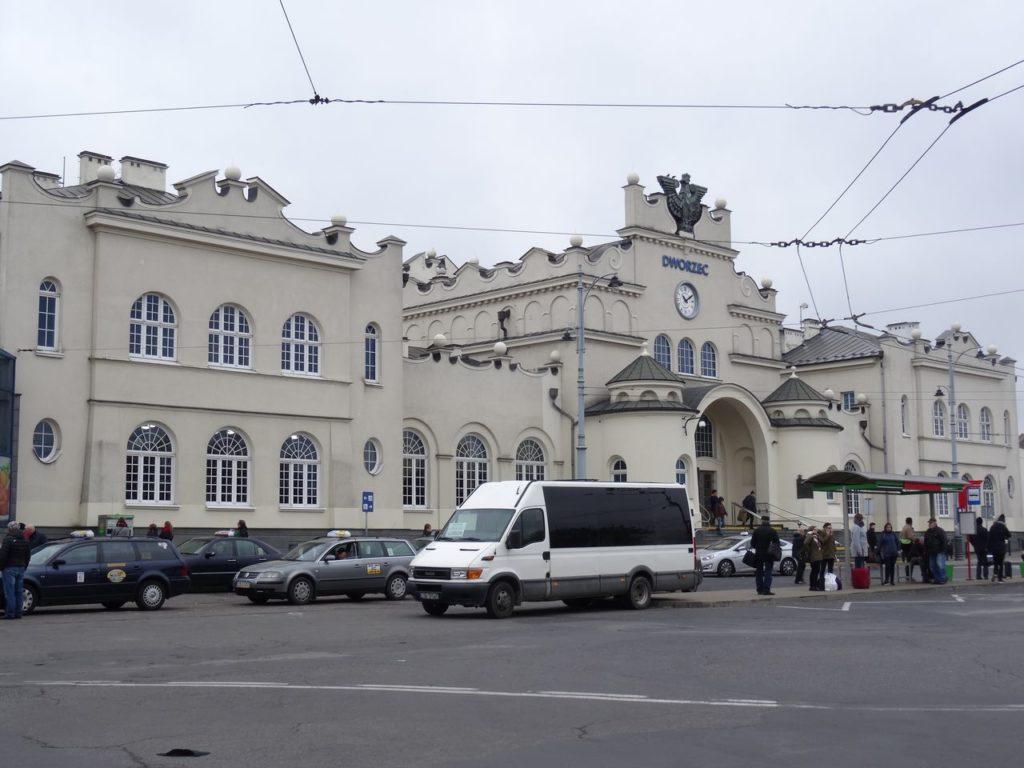 lublin-railway-station