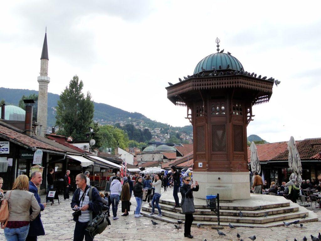 sarajevo-old-town