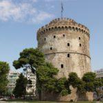 Ontdek Thessaloniki te voet: maak een stadswandeling